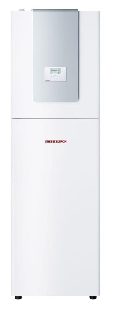 Tepelné čerpadlo WPC